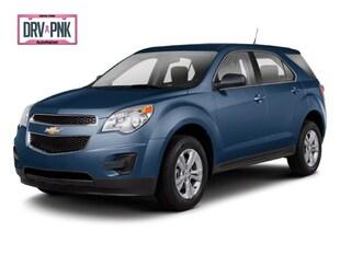 2013 Chevrolet Equinox LS Sport Utility
