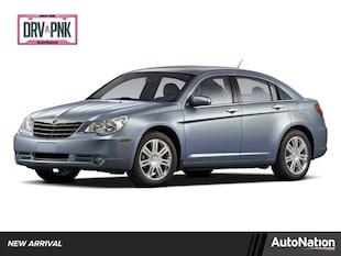 2010 Chrysler Sebring Limited 4dr Car