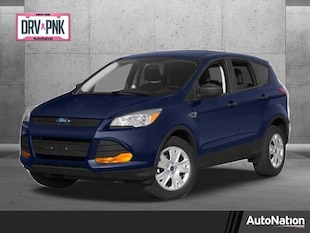 2013 Ford Escape S Sport Utility
