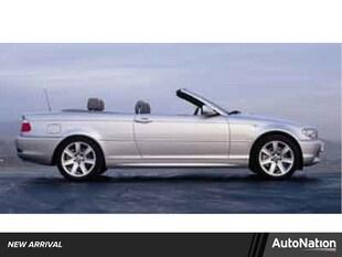 2004 BMW 3 Series 325Ci 2dr Car
