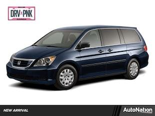 2010 Honda Odyssey LX Mini-van Passenger