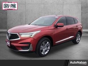 2019 Acura RDX w/Advance Pkg Sport Utility