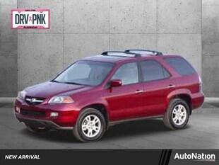 2004 Acura MDX Sport Utility