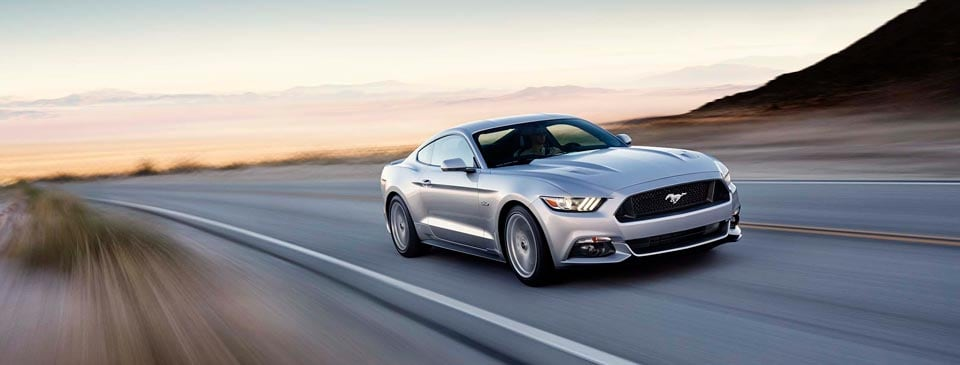 Used Ford Mustang For Sale in Las Vegas, NV