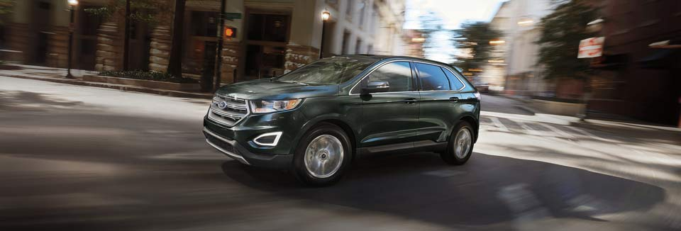 Used Ford Edge For Sale in Houston