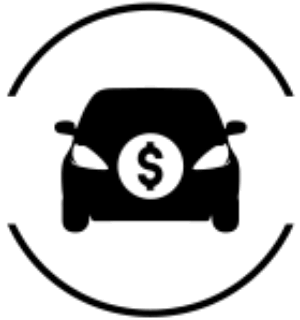 AutoNation payment calculator icon