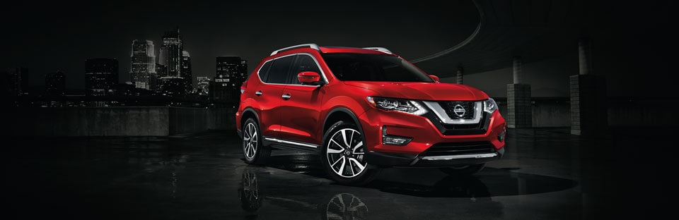 Used Nissan Rogue and Rogue Sport For Sale in Phoenix