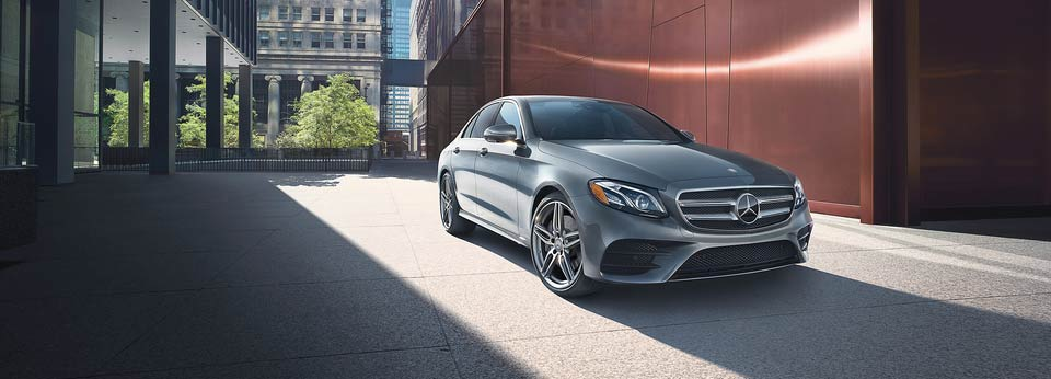 Used Mercedes-Benz E-Class For Sale in Houston