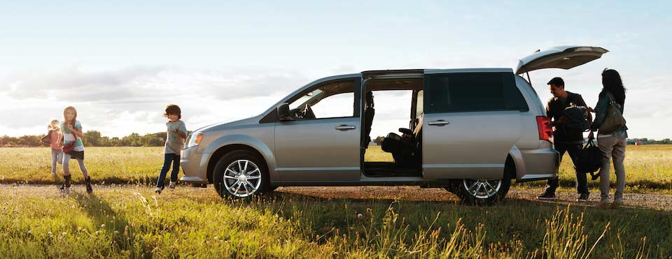 Used Dodge Grand Caravan For Sale in Phoenix AZ