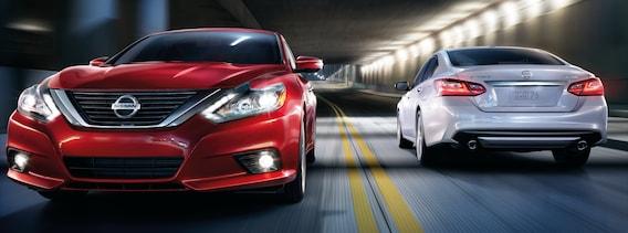Used Nissan Cars Suvs For Sale In Houston Autonation Usa Houston