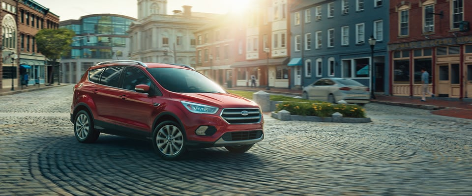 Used Ford Escape For Sale in Las Vegas