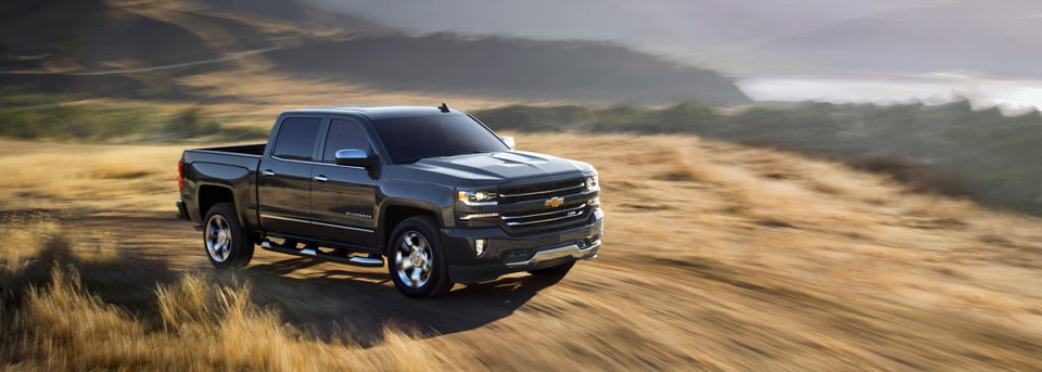 Used Chevrolet Silverado 1500 Trucks For Sale in Houston