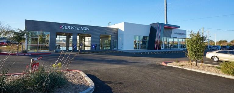 Autonation North Phoenix >> Autonation Usa Phoenix Used Car Dealer In Phoenix