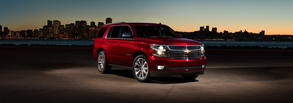 Used Chevy Tahoe For Sale in Las Vegas
