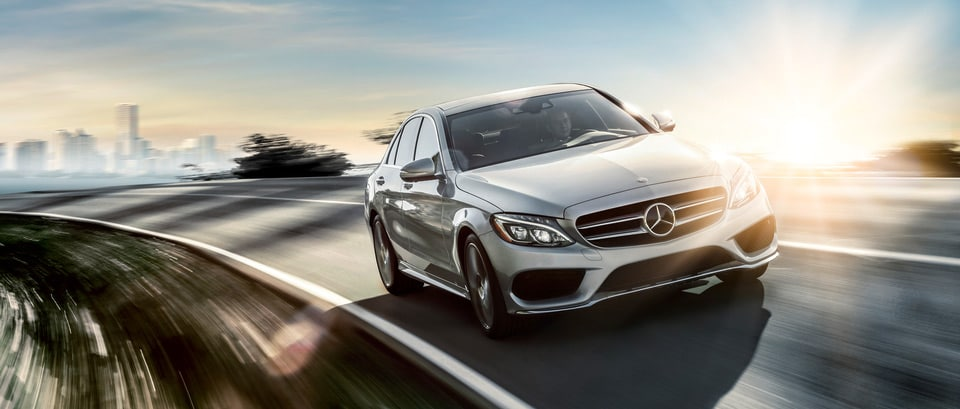 Used Mercedes-Benz C-Class and CLA in Houston