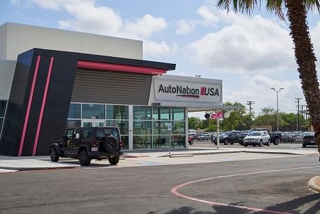 Autonation North Phoenix >> Areas We Serve | AutoNation USA