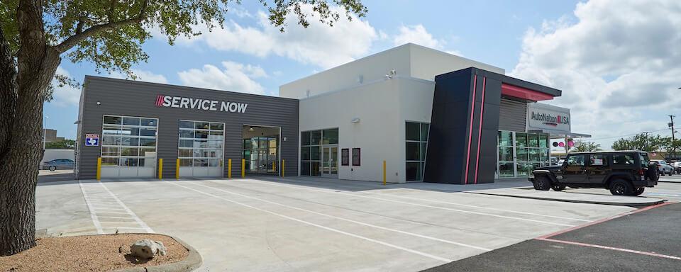 Autonation Corpus Christi >> Auto Repair & Service Center Corpus Christi |AutoNation USA