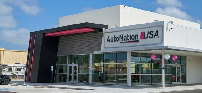 Autonation Corpus Christi >> Find An Autonation Usa Used Car Dealership Location