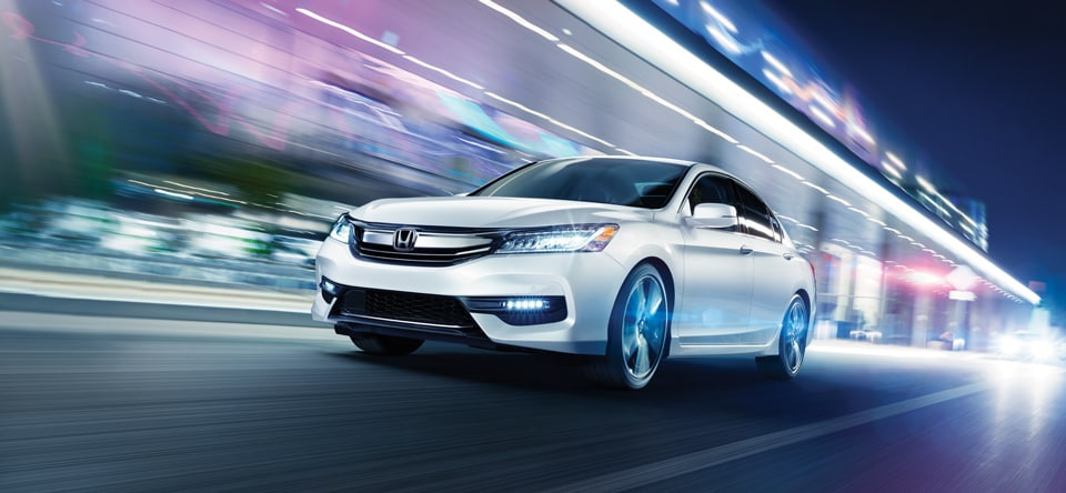 Used Honda Accord For Sale in Houston