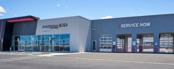 Auto Repair Service Center Henderson Autonation Usa