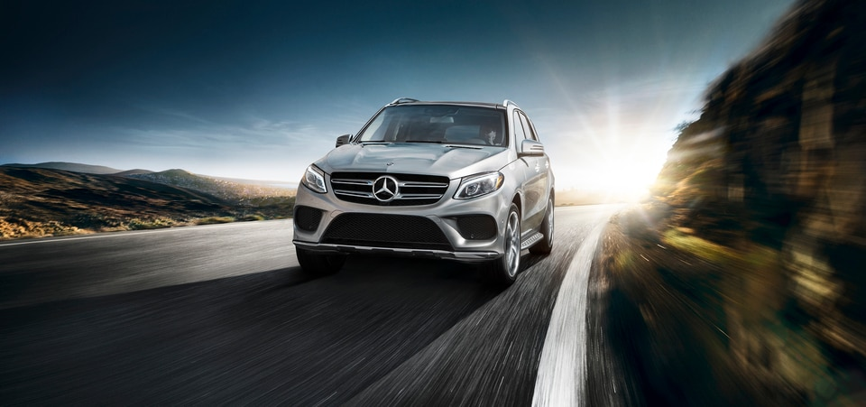 Used Mercedes GLE SUV For Sale in Phoenix