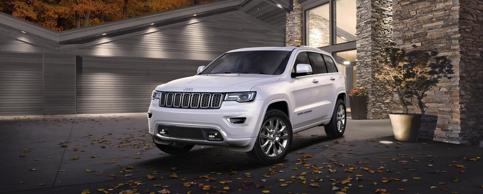 Used Jeep Grand Cherokee For Sale in Houston