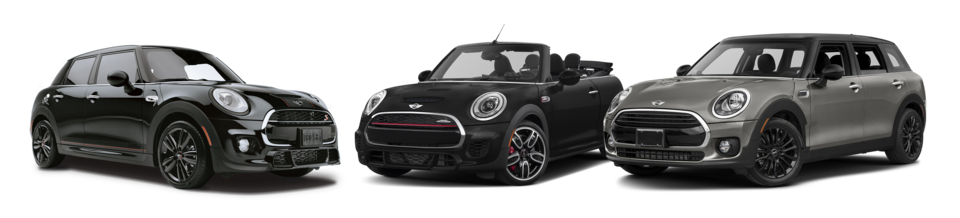Used MINI Coopers in Katy