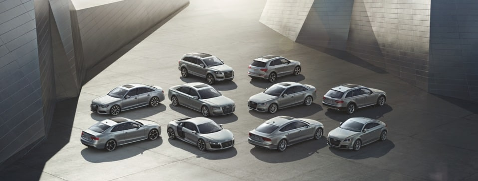 Used Audi Cars SUVs In Houston AutoNation USA Houston - Used audi cars