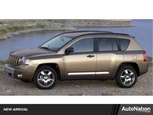 2007 Jeep Compass Sport SUV
