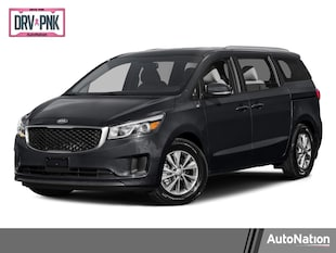 2015 Kia Sedona LX FWD Van
