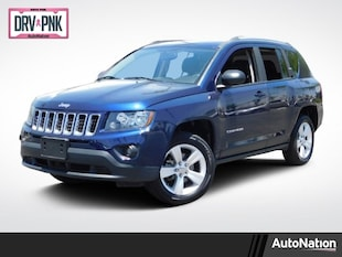 2016 Jeep Compass Sport SUV