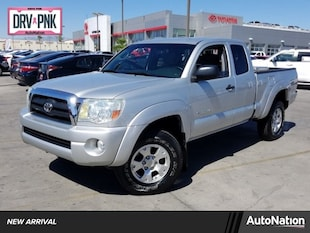 2006 Toyota Tacoma PreRunner V6 Truck Access Cab