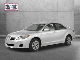 2011 Toyota Camry Hybrid Base Sedan
