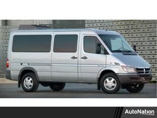 2006 Dodge Sprinter Wagon 2500 SHC Van Passenger Van