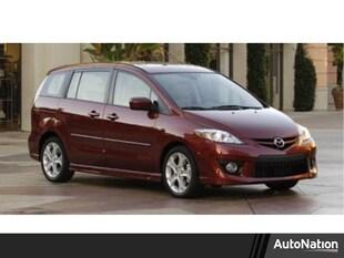 2008 Mazda Mazda5 Sport Wagon