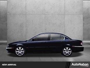 2004 Jaguar X-TYPE 3.0 Sedan