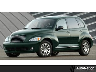 2006 Chrysler PT Cruiser Touring SUV
