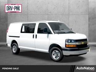 2009 Chevrolet Express 1500 Work Van Van Cargo Van