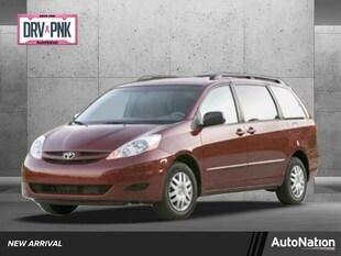 2006 Toyota Sienna CE w/8 Pass. Seating Van