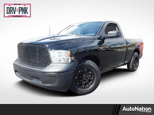2014 Ram 1500 Tradesman/Express Truck Regular Cab