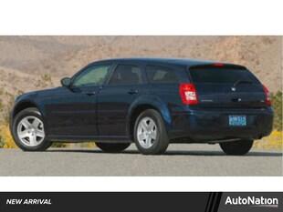 2006 Dodge Magnum Base Wagon