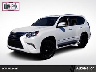 2018 LEXUS GX 460 Luxury SUV