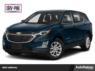 2020 Chevrolet Equinox LT w/1LT SUV