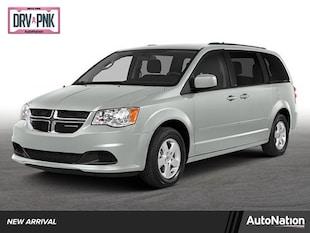 2014 Dodge Grand Caravan SE Mini-van Passenger