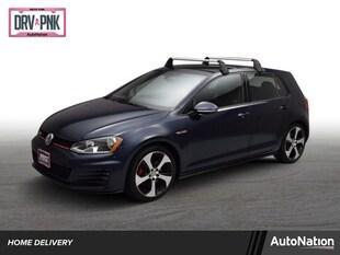 2015 Volkswagen Golf GTI Autobahn 4dr Car