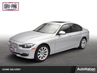 2012 BMW 3 Series 328i 4dr Car