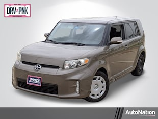 2014 Scion xB 4dr Car