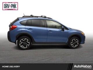 Used 2017 Subaru Crosstrek Premium Sport Utility