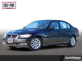 2006 BMW 3 Series 325i 4dr Car