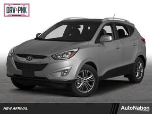 2014 Hyundai Tucson SE Sport Utility